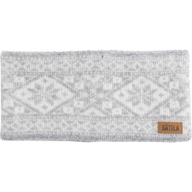 Sätila of Sweden Grace Headband silver grey